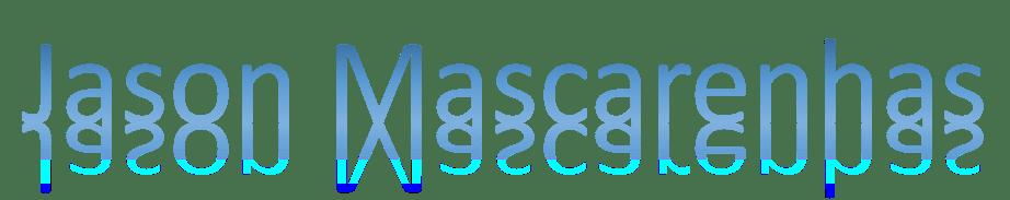 Jason Mascarenhas Digital